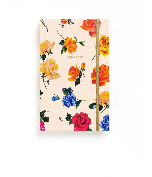 Kalender Coming up Roses 19/20 | BAN.DO