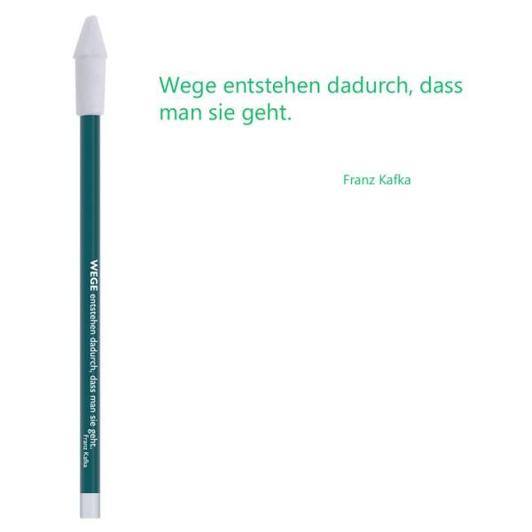 CEDON Bleistift gruen - Franz Kafka Wege