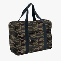 Easy Travel Bag Camouflage