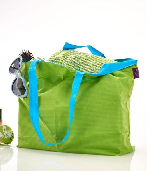 CEDON The Bag türkis/grün