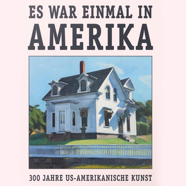 Es war einmal Amerika - Katalog