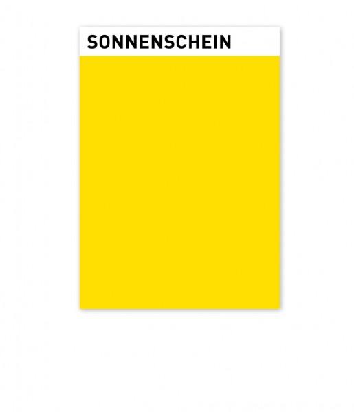 Postkarte Sonnenschein | CEDON