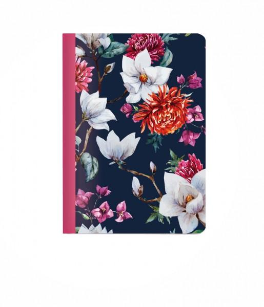 Wendeheft Chrysantheme DIN A6 | CEDON
