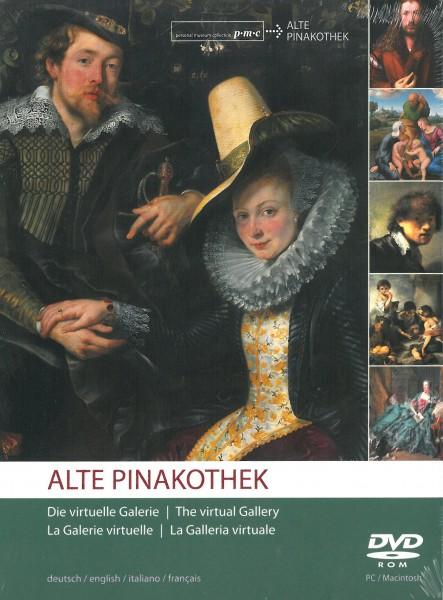 DVD Alte Pinakothek