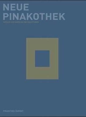 Neue Pinakothek - Katalog der Gemälde und Skulpturen
