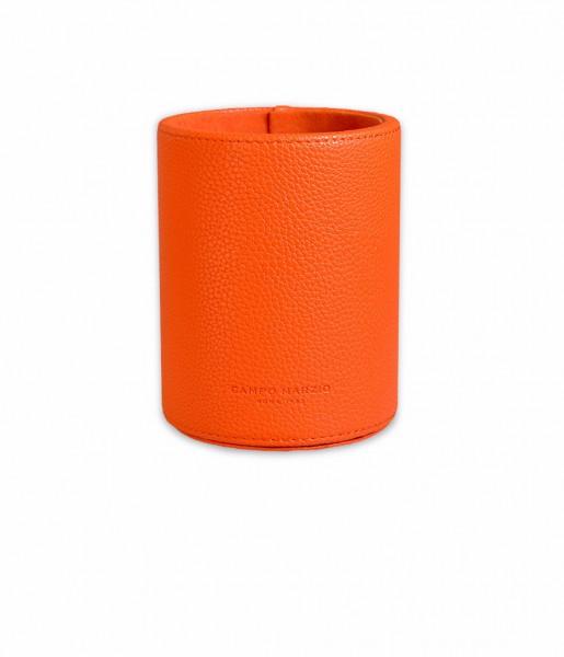 Pen Holder orange | Campo Marzio