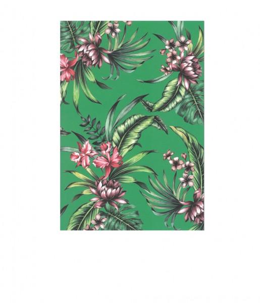 Postkarte Tropical green | CEDON