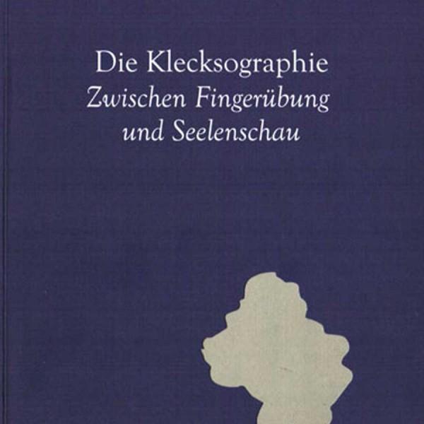 Klecksographie. Der ungewisse Blick Band 11