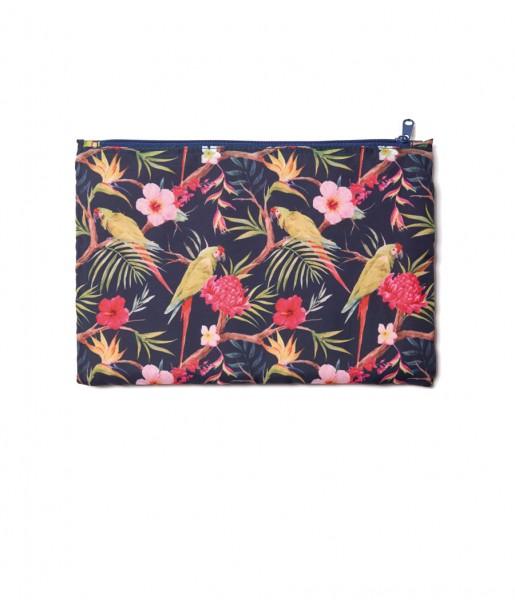 Easy Zipper S Tropical | CEDON