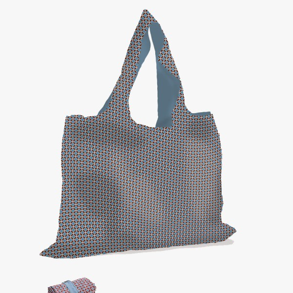 Easy Bag Kachel bordeaux