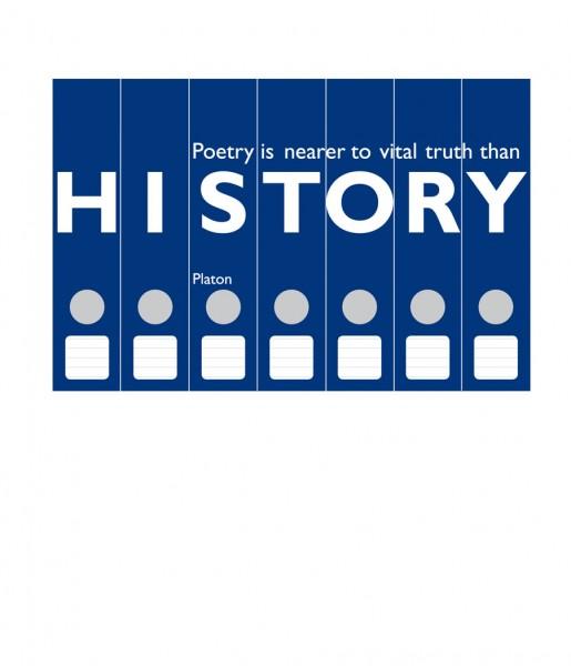 Ordnerrücken History | CEDON