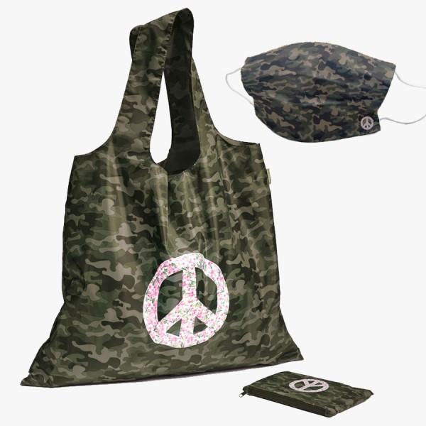 Taschenset Peace