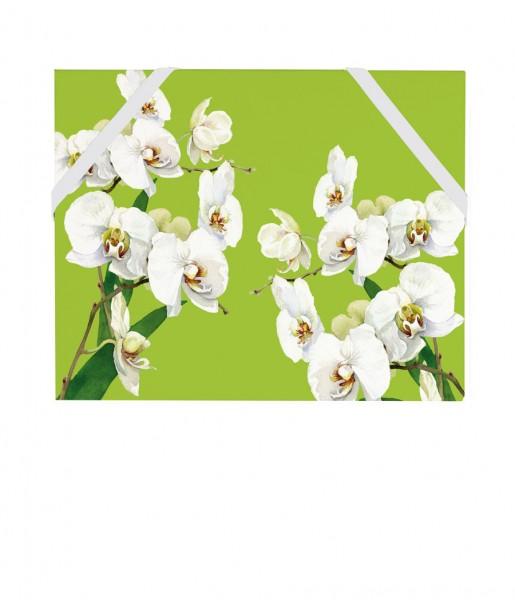 Mäppchen Orchidee | CEDON