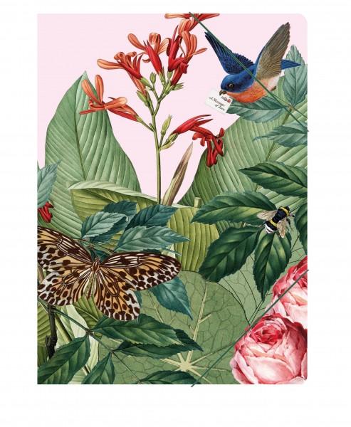 CEDON Sammelmappe Lovebird