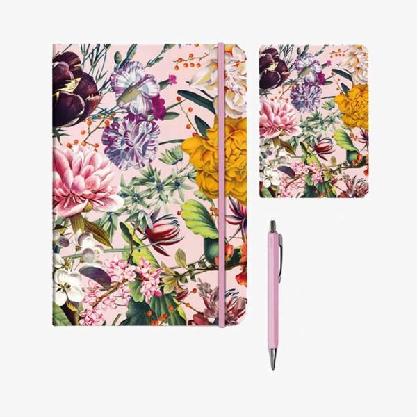 CEDON Mini-Schreibset Blumengruß