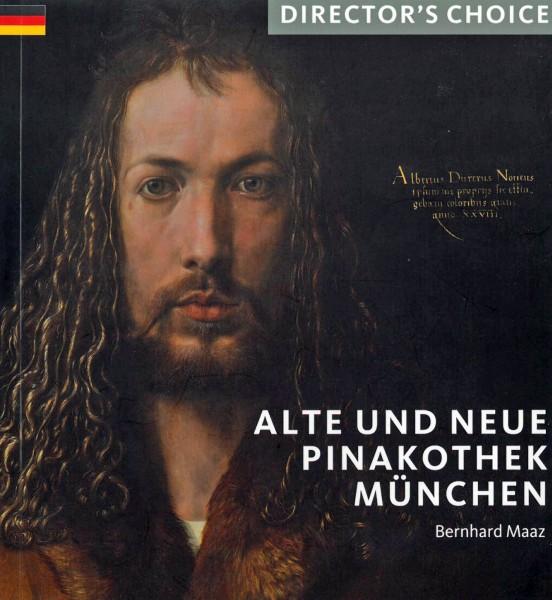 Alte und Neue Pinakothek München