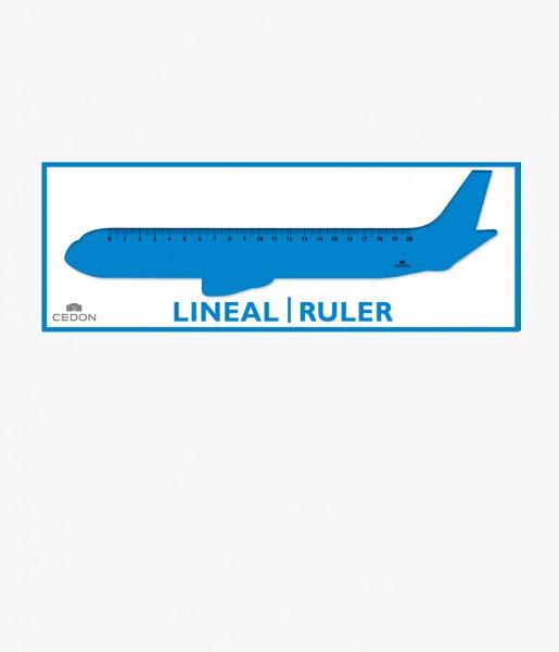 Lineal Flugzeug | CEDON