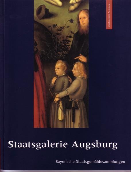 Staatsgalerie Augsburg - Altdeutsche Malerei
