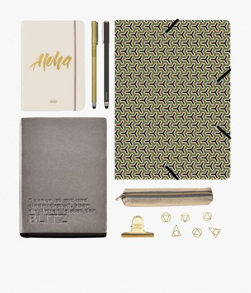 Schreibset Gold | CEDON