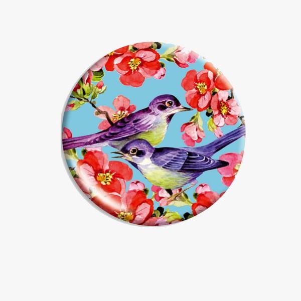 CEDON Klappspiegel Vögel