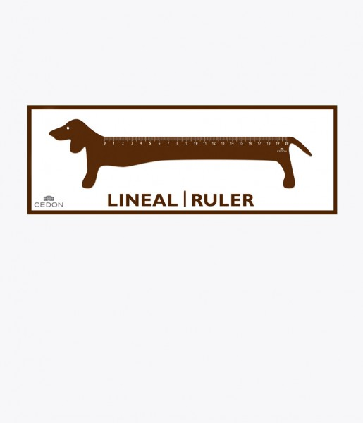 Lineal Dackel | CEDON