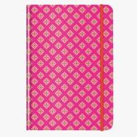 CEDON Notizbuch DIN A5 Ornament Pink