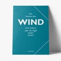 Sammelmappe Wind