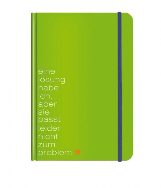 CEDON Notizbuch Lösung, DIN A5