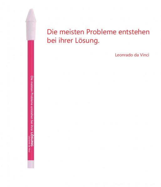 Bleistift rot Lösung   CEDON