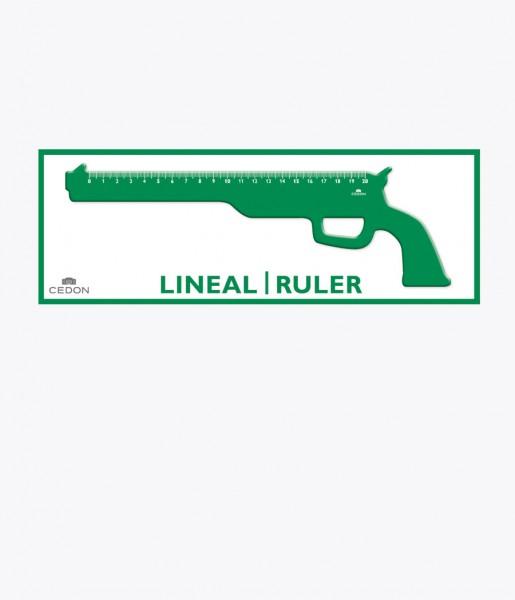 Lineal Revolver | CEDON