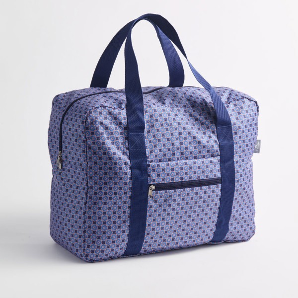 CEDON Easy Travel Bag Kachel blau
