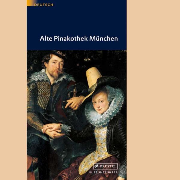 Alte Pinakothek - Kurzführer