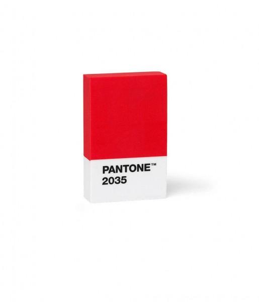 Radiergummi rot | PANTONE