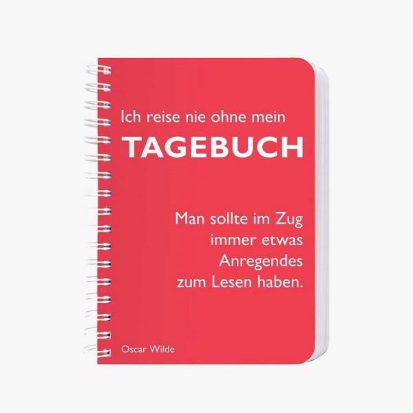 CEDON Ringbuch A6 Wilde, Tagebuch