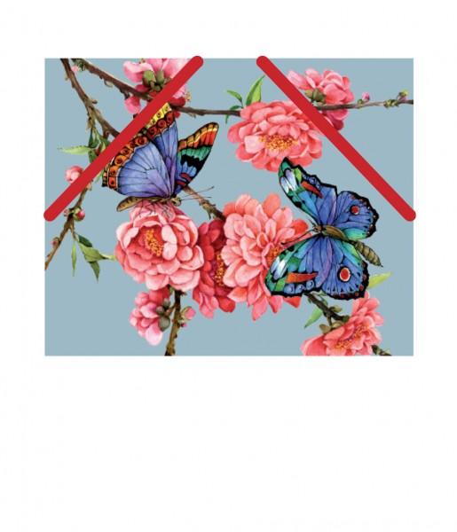 CEDON Mäppchen Mandelblüte