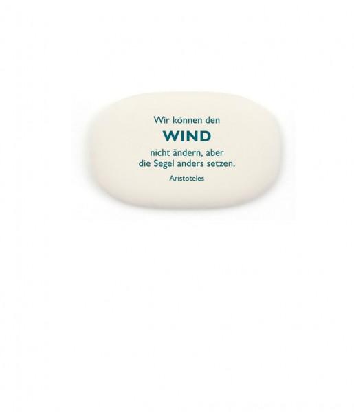 Radiergummi Wind