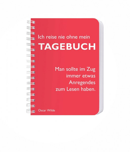 Ringbuch Tagebuch DIN A6 | CEDON