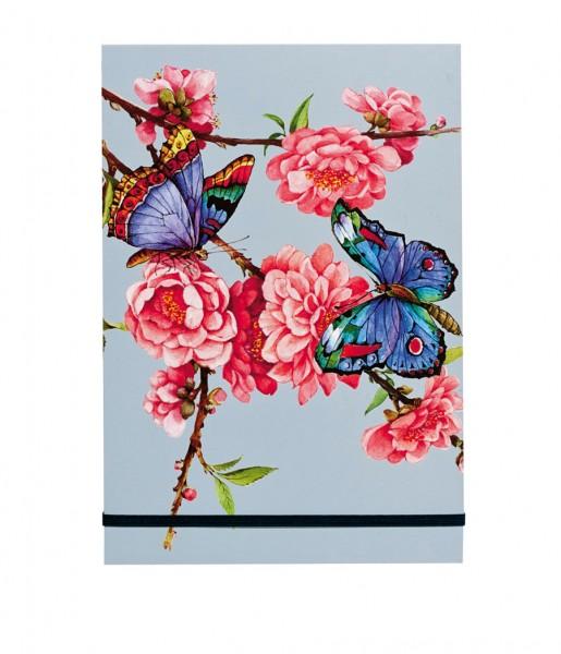 CEDON Schreibblock Mandelblüte