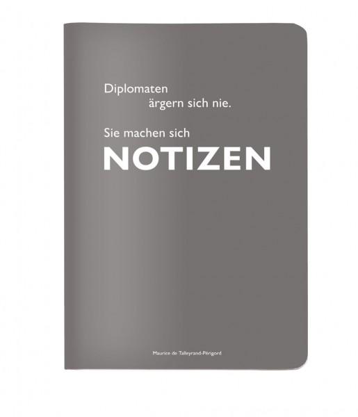 Heft Notizen DIN A5 | CEDON