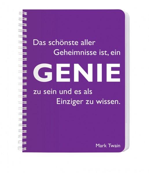 Ringbuch Genie DIN A5 | CEDON