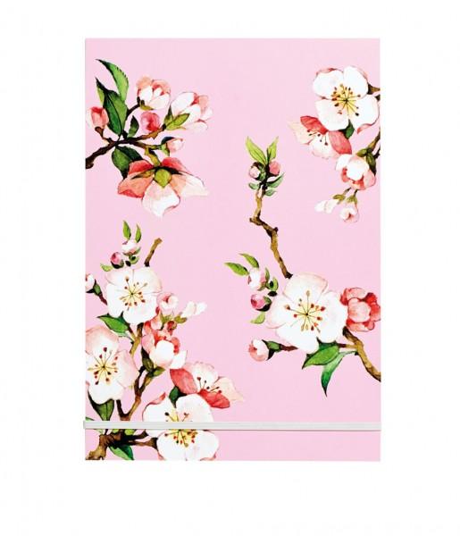 Schreibblock Kirschblüte | CEDON