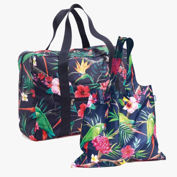 Taschenset Tropical