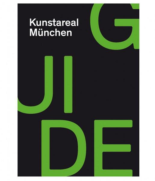 Kunstareal Guide München | Hirmer Verlag