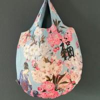 Easy Bag Fashion Geisha mit Glück