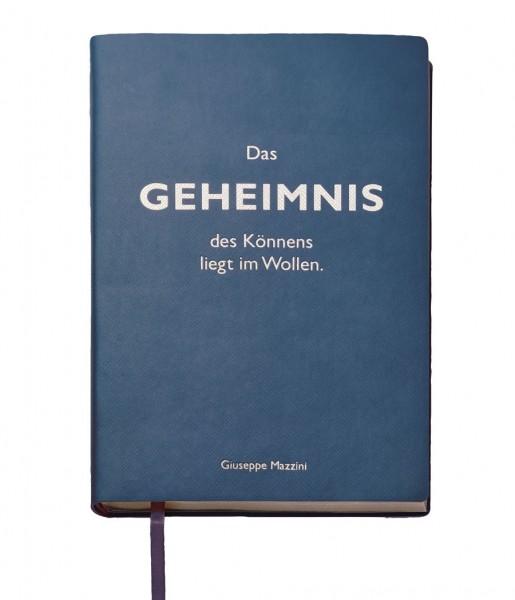 Notizbuch Geheimnis DIN A5 | CEDON
