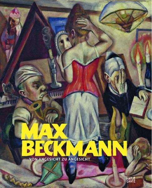Max Beckmann, Von Angesicht zu Angesicht