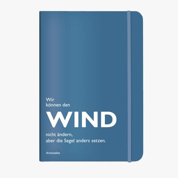 CEDON Jahreskalender 2022 Wind