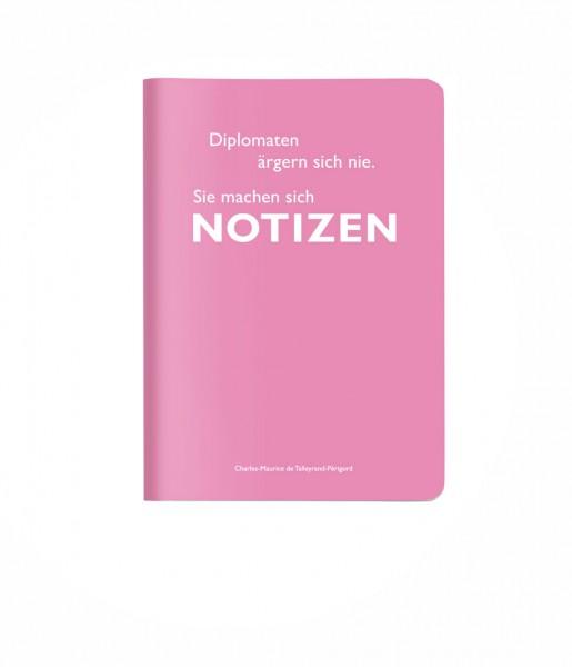 Heft Notizen DIN A6 | CEDON