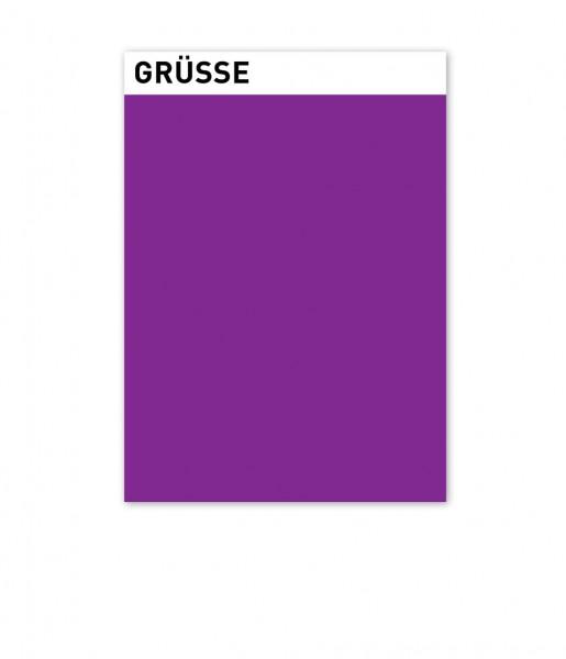 Postkarte Grüsse | CEDON