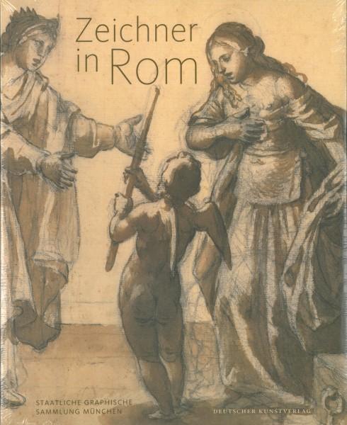 Zeichner in Rom